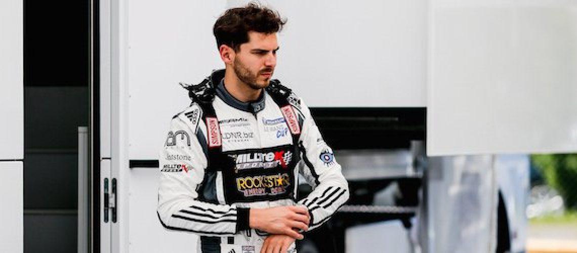 Tom Onslow Cole 2017 Le Mans Cup Portimao